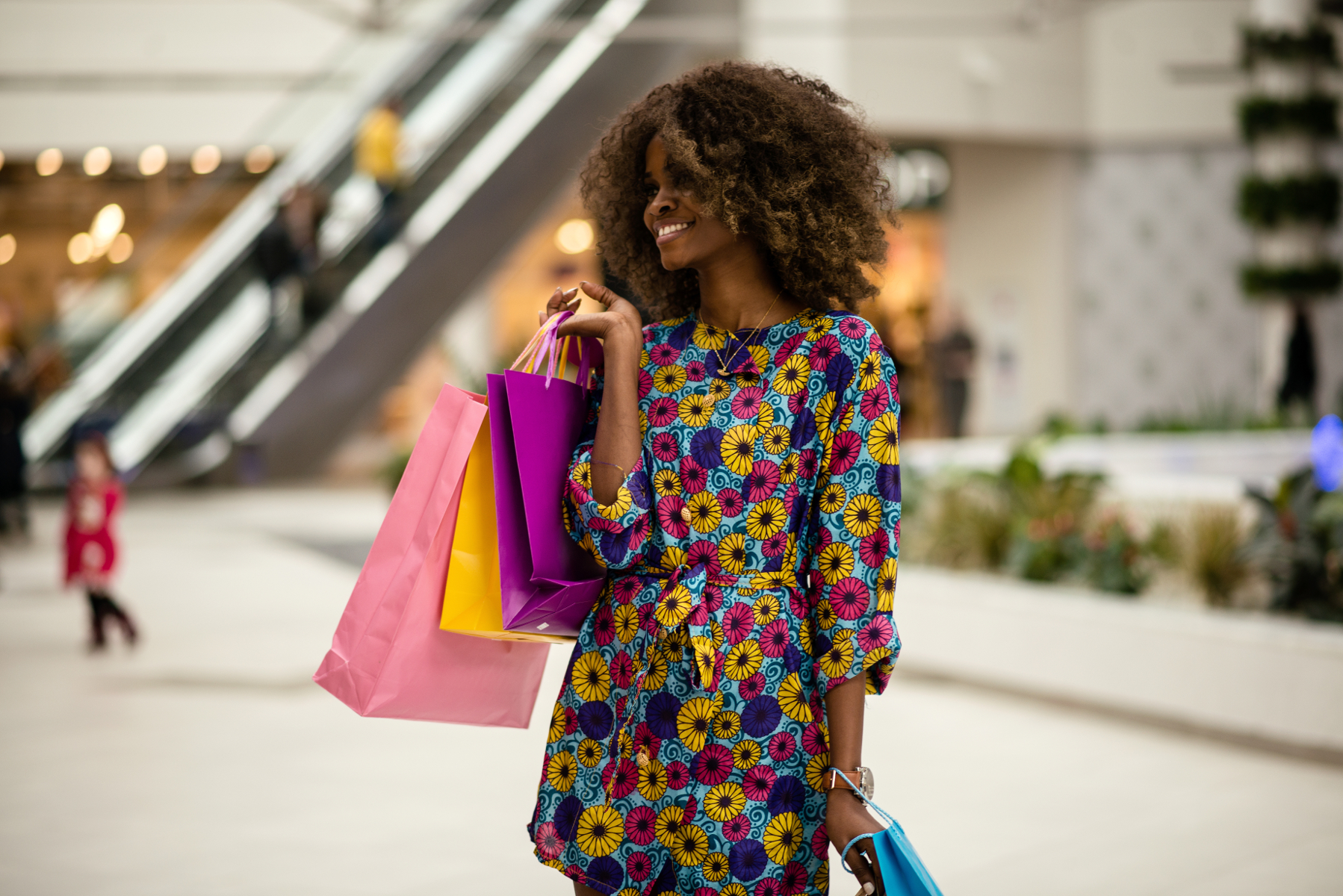 Understanding African Fashion
